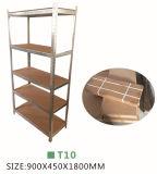 Shelving Rack Storage Organizer Adjustable Heavy Duty Kitchen Garage Steel