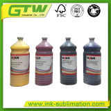 Italy Kiian Digistar E-Gold Sublimation Ink for Inkjet Printer
