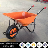 Garden Tool Wb5009 Cart Wheelbarrow Ruuber Wheel Barrow