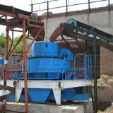 2016 Yuhong High Efficiency Sand Making Machine (PCL series)
