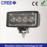 "5"" 12V High Powered 20W CREE LED Work Lamp"
