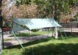Easy Set up Portable Waterproof Camping Rain Tarp
