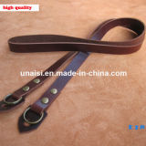 Custom Strong Genuine Leather Shoulder Neck Camera Straps