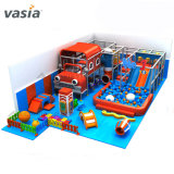 Candy Theme Indoor Playground, Birthday Party Equipment