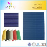 Wholesale Colored Craft Corrugated Paper