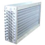 Roll Bond Evaporator for Refrigerator Cooling
