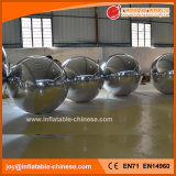 Hot Sale Decoration Inflatable Mirror Ball for Fashion Show (B4-001)