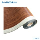 Lanfeng Lf825 Decoration PVC Film Veneer Laminating for Door Cabinet Console Furniture