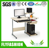 Wooden High Quality Computer Desk for Sale (PC-08)
