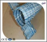 Flexible PVC Steel-Plastic Soft Permeable Drainage Hose/Pipe