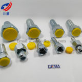 22611 Fitting Bsp Female 60 Degree Cone Pipe Fitting Carbon Steel Forged Eaton Fitting