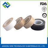 100% Pure PTFE High Temperature Adhesive Tape