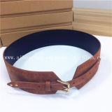 Fashion Ladies Belt PU Wide Waist Band