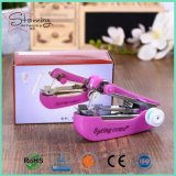Wholesale 4 Colors Plastic Mini Hand Sewing Machine