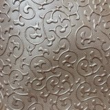 PVC Leather Fabric for Sofa Upholstery Furniture (HW-987)