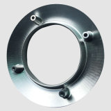 Custom Auto Titanium Magnesium Alloy CNC Lathe Milling Machining Part