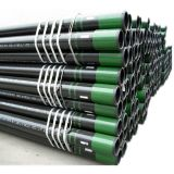 Best Price for API 5CT Seamless Steel Pipe (API 5CT N80/J55/K55/P110/Btc/Ltc/Bc/Eue/EU Tubing
