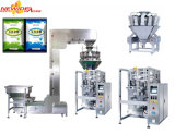 Automatic Cereal Packaging Machine for Rice/Millet/Wheat/Grains/Seed