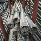 Chemical Corrugated Flexible Metal Hose