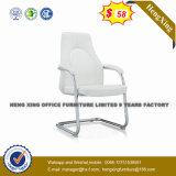Lab Office Furniture Chrome Metal Conference Chair (HX-8N801C)