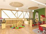 Cowboy Modern Kindergarten Nursery Classroom Wooden Children Furniture Set