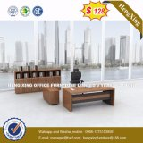 Cheaper Price Waiting Room ISO9001 Office Furniture (HX-6N011)