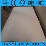 18mm Okoume Commercial Plywood for Furniture and Decoration