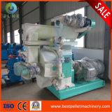 Mzlh Horizontal Type Wood Pellet Biofuel Press Machine