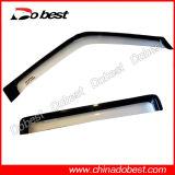 Different Styles of Wind Deflector for Car