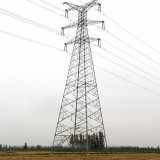 Cheap Affordable Power Transmission Tower Building with Steel