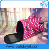 Fashion Pet Product Supply Pet Dog Cat Travel Carrier Manufacturer