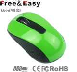 New Shenzhen Wholesale USB 3D Optical Computer Wired Mouse