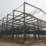 Prefabricated Steel Structure Building/Workshop