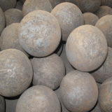 Forged New Materials Mill Ball
