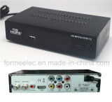 TV Set Top Box STB HD FTA DVB T DVB T2