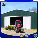 Reasonable Price Light Steel Pipe Structure Garage Storage