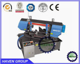 H Series Double column band saw machine