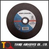 En12413 Aluminum Abrasives Cut off Wheel (355X3.2X25.4)