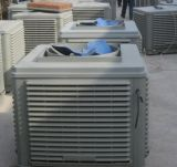 Industrial Larger Portable Water Evaporative Air Cooler Air Conditioner for Workshop/Factory