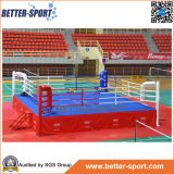 International Standard Aiba Quality Boxing Ring