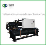 Y-Type Single Compressor Water Chiller