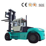 12-30t Ce Certified Economical Heavy Duty Forklift