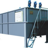 Special Price Cavitation Air Flotation Machine for Industrial Wastewater Treatment