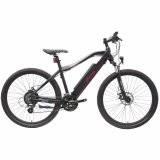 Aluminium Alloy Strong Electric Mountain Bicycle Elcectic Bike