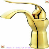 Golden Sanitary Ware Single Handle Basin Mixer