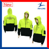 Healong China Manufacturer Sportswear Gear Sublimation School Students Hoodies for Sale