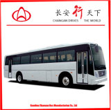 Changan 11m City Bus 45-60 Seats with Competitive Price