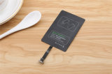 Qi Wireless Charging Receiver with Ti Solution for iPhone Android Type-C Input 1000mAh No Heat