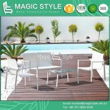 Garden Textile Chair Outdoor Coffee Table Patio Sling Leisure Chaise Hotel Furniture