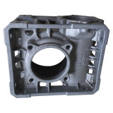 OEM Service/Sand Castings/Electric Motor Accessories